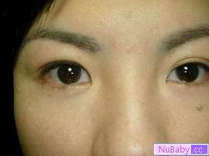 彩妝教學-我的雙眼皮貼之路