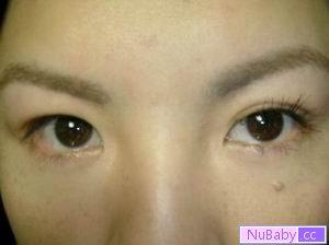 雙眼皮貼使用
