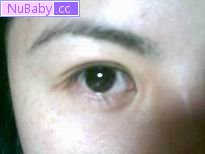 彩妝教學-雙眼皮膠帶 貼出另人羨慕的大眼