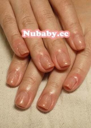 手指乾 手指保養 指甲問題處理-咬摳指甲到指緣發炎變形