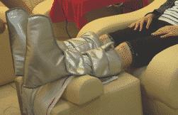 足部精油深層 保養 詳細步驟與說明