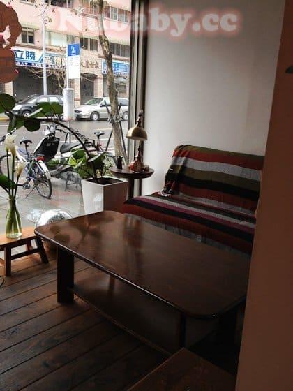 杜鵑窩咖啡 台北大直食記 有貓的咖啡