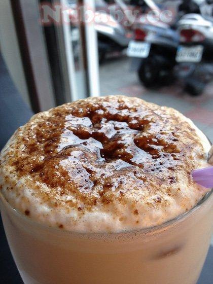 杜鵑窩 台北大直食記咖啡 有貓的咖啡
