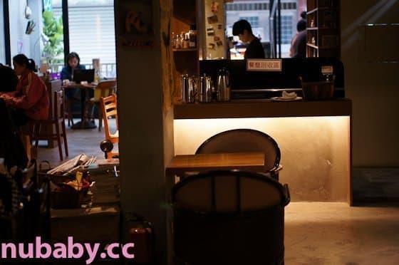 庫卡咖啡 台北大直食記-超級澎派的鬆餅 - 妮寶貝-指甲矯正,光療凝膠