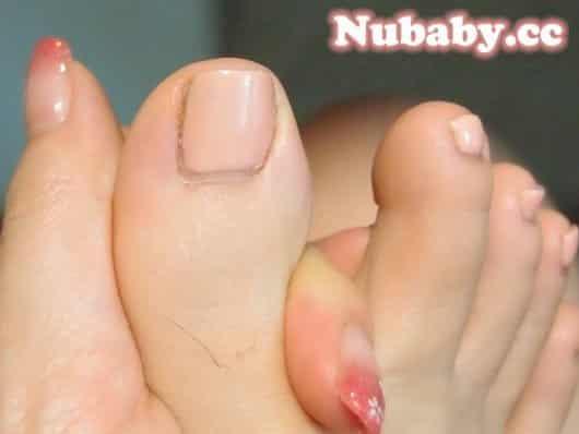 腳的居家保養 指緣油+身體保溼油