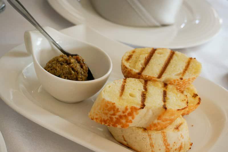 卡瑞諾西餐廳 和璞 飯店 台北大直食記