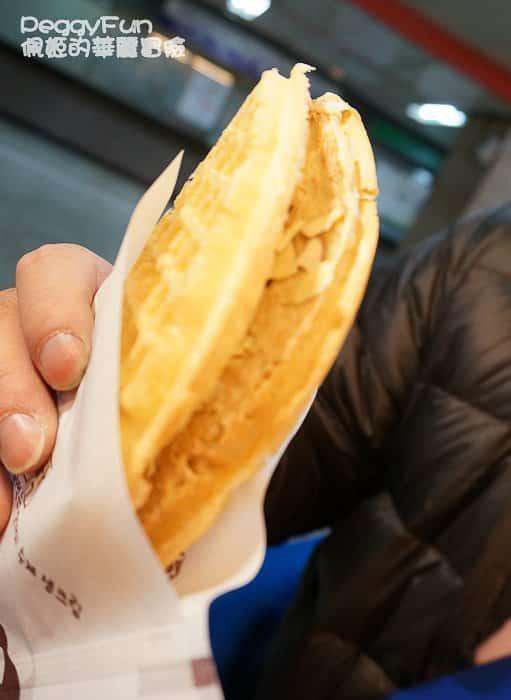 明洞 小吃 吃不停-韓國首爾自由行