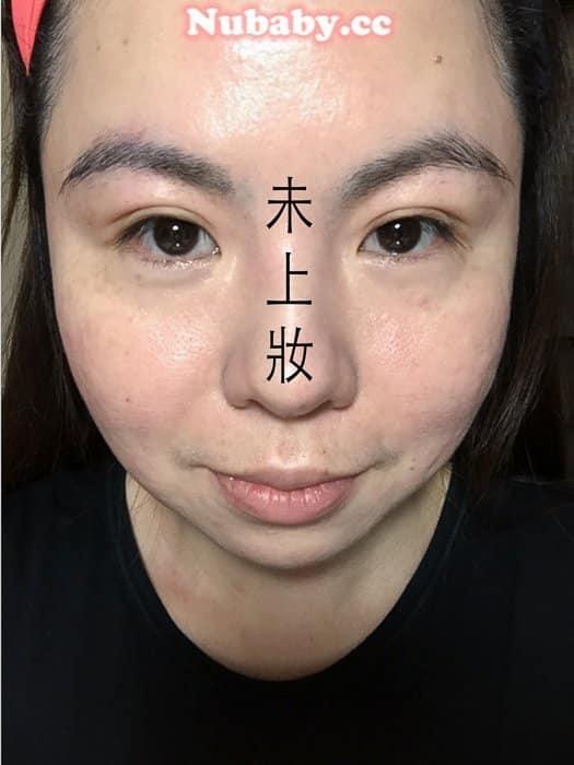 Espoir氣墊粉餅-超人氣韓國美妝推薦