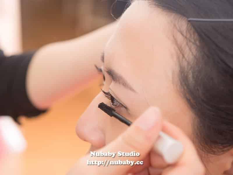 OL上班妝-氣色滿點 彩妝教學 素人Sofia