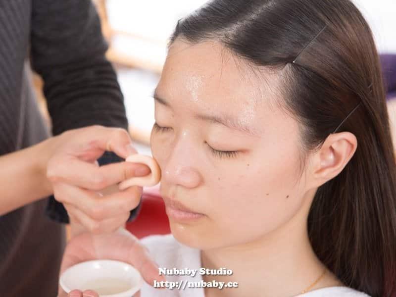 韓系咬唇妝-彩妝教學 素人棠棠