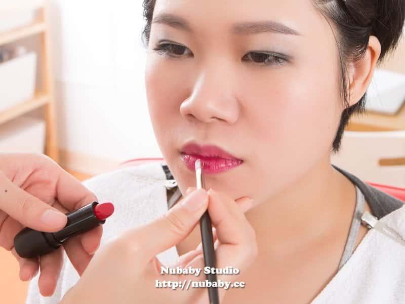 小煙燻魅力眼妝-彩妝教學 素人Mia