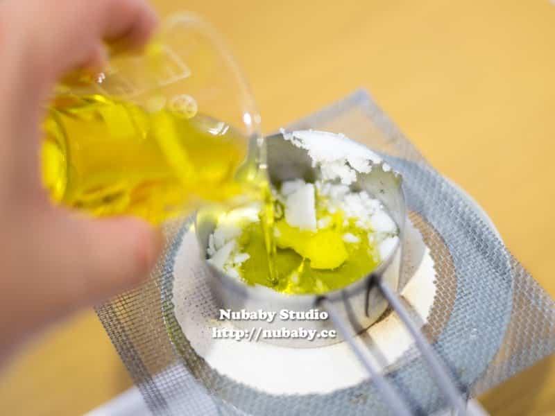 蘆薈乳油木乳液 - 使用方法與製作