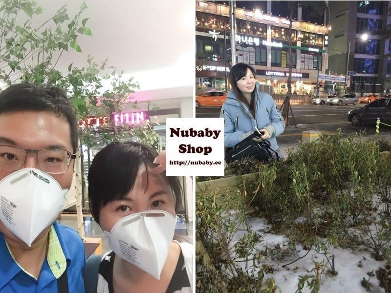 韓國東大門批貨教學-正韓貨店長公開 懶人包地圖