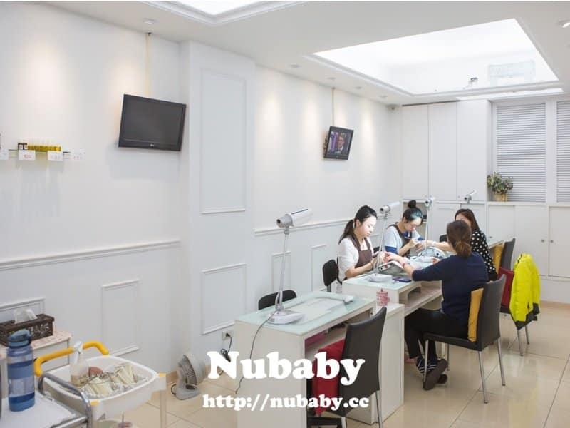 妮寶貝指甲 Nubaby Nail-指甲矯正&天然精油