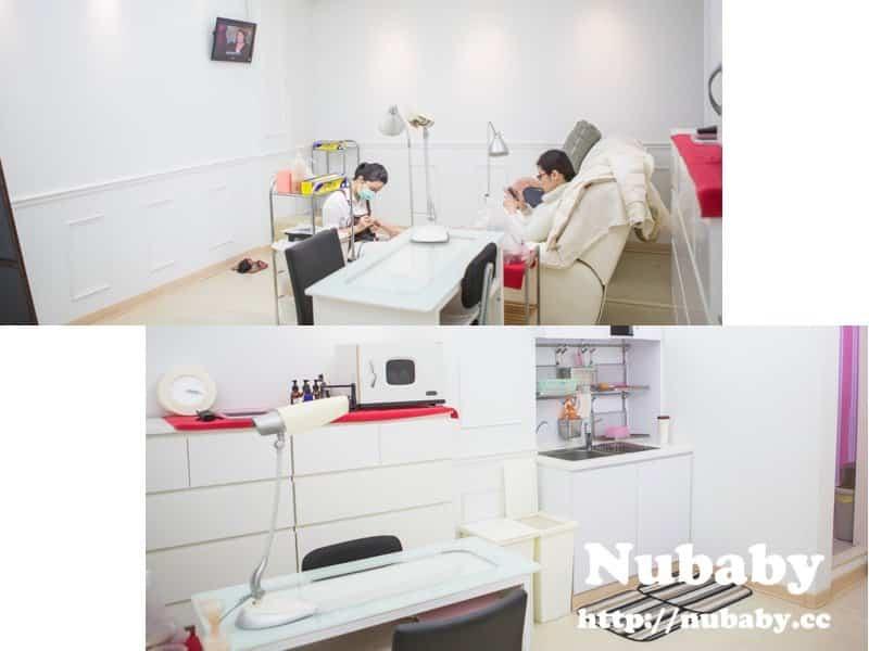 Nubaby Nail-指甲矯正&天然精油