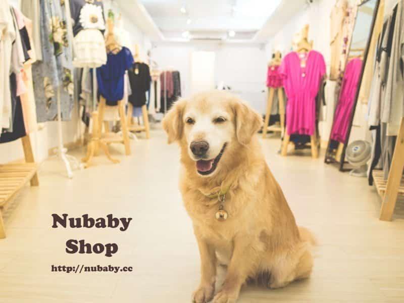 Nubaby Shop正韓服飾