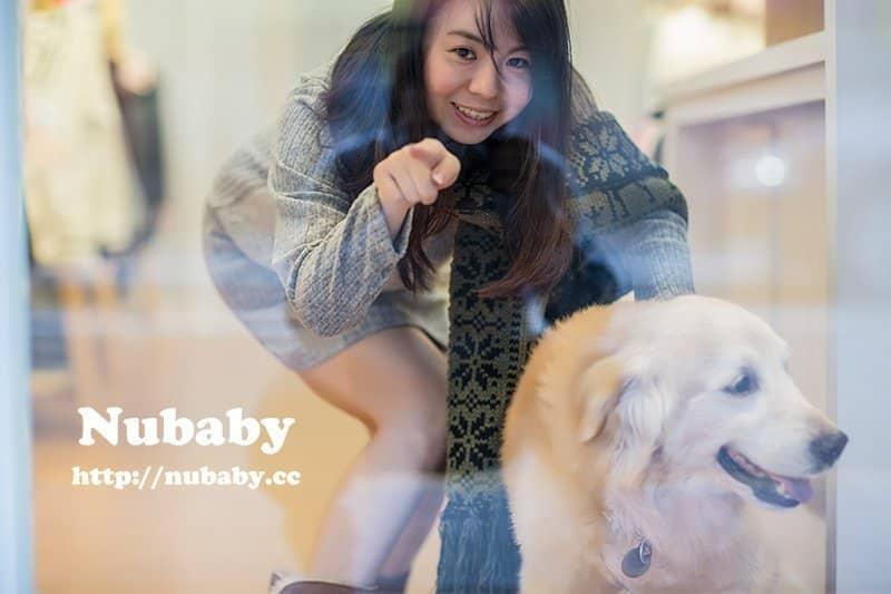 Nubaby的店狗 - Yuka