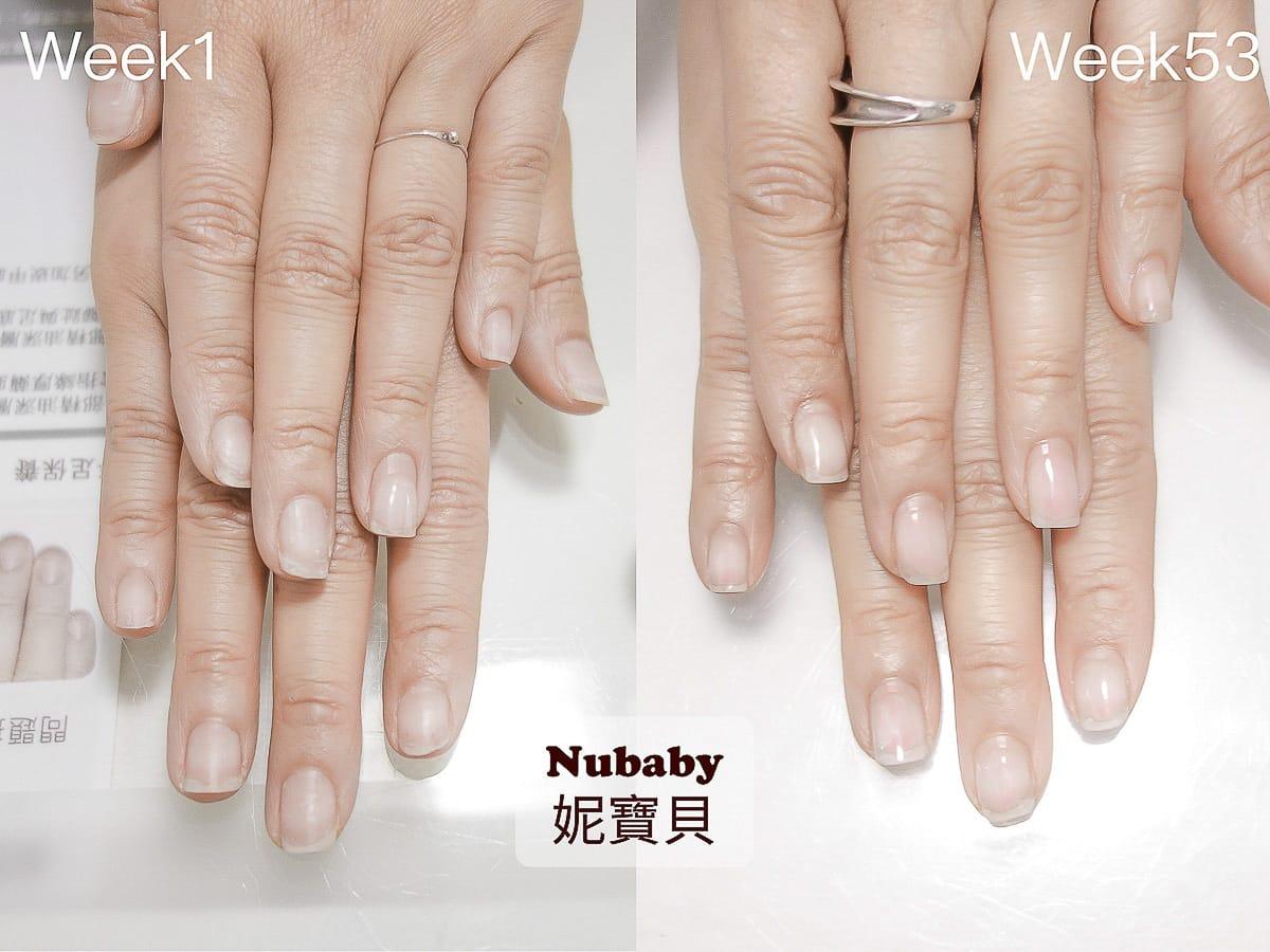 甲型變好 甲型微調- 重新處理撕剝摳咬的問題指甲