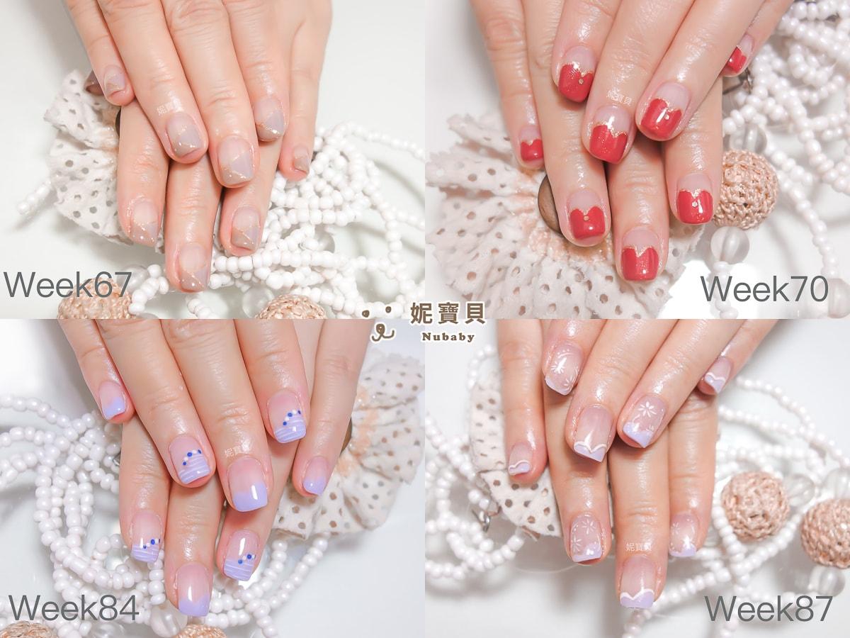 摳甲習慣 導致指緣乾燥 銀行員指甲矯正 璀璨凝膠維持