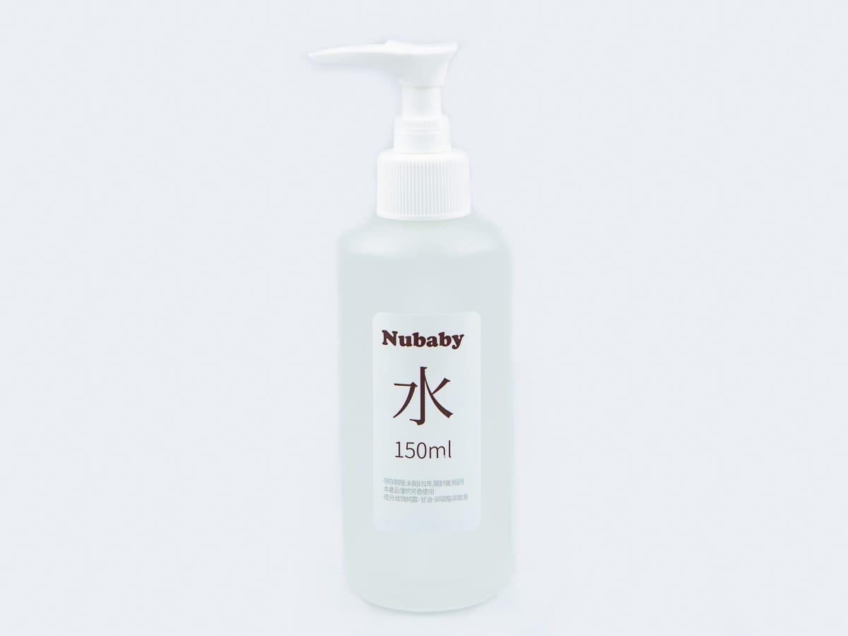 水 150ml 玫瑰純露潤膚水配方參考,塑膠壓頭 玻璃瓶身,工藝品。 NT$1,500