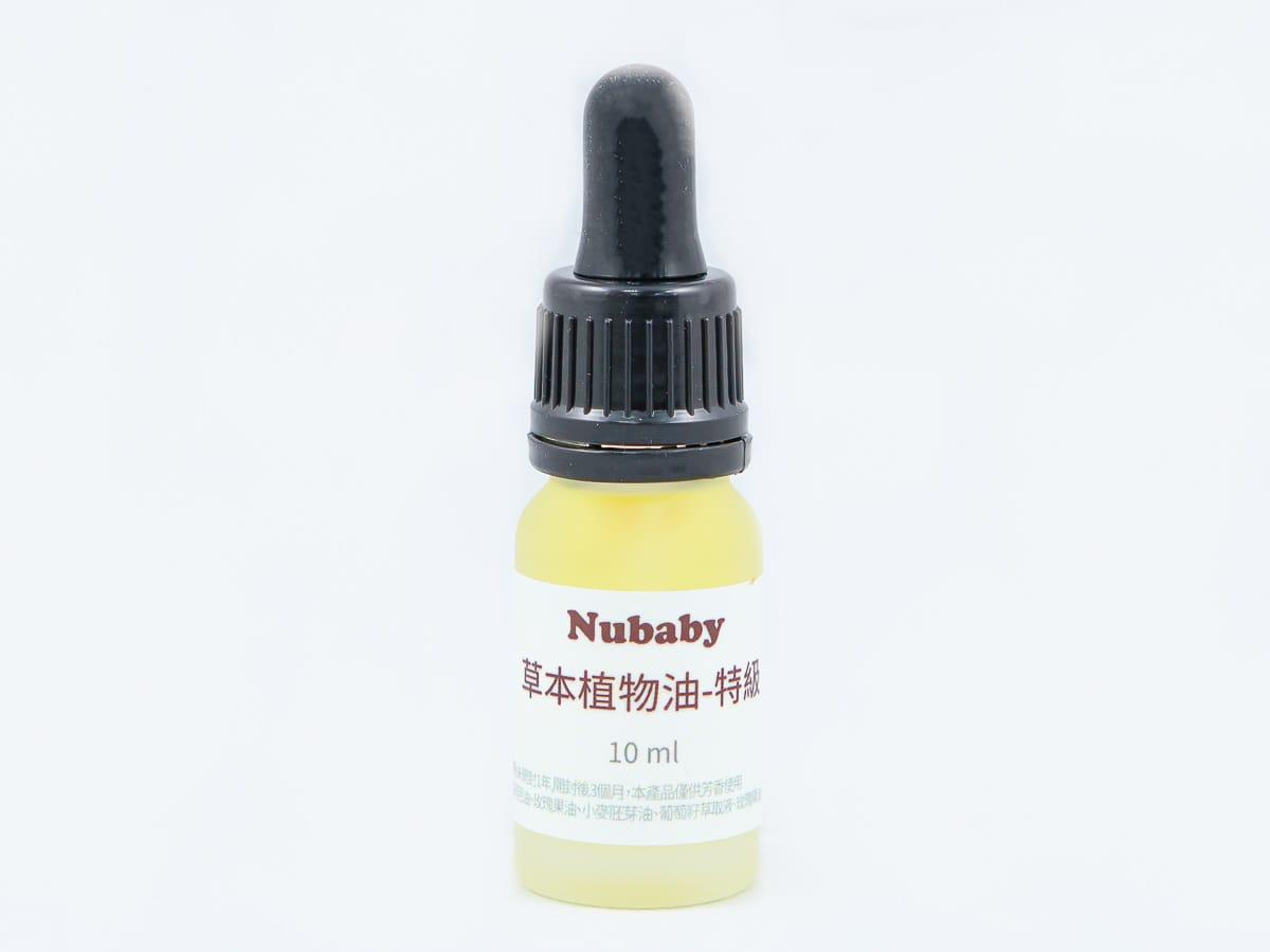 草本植物油-特級 10ml 玫瑰茉莉面油配方參考,滴管頭 玻璃瓶身,工藝品。 NT$950