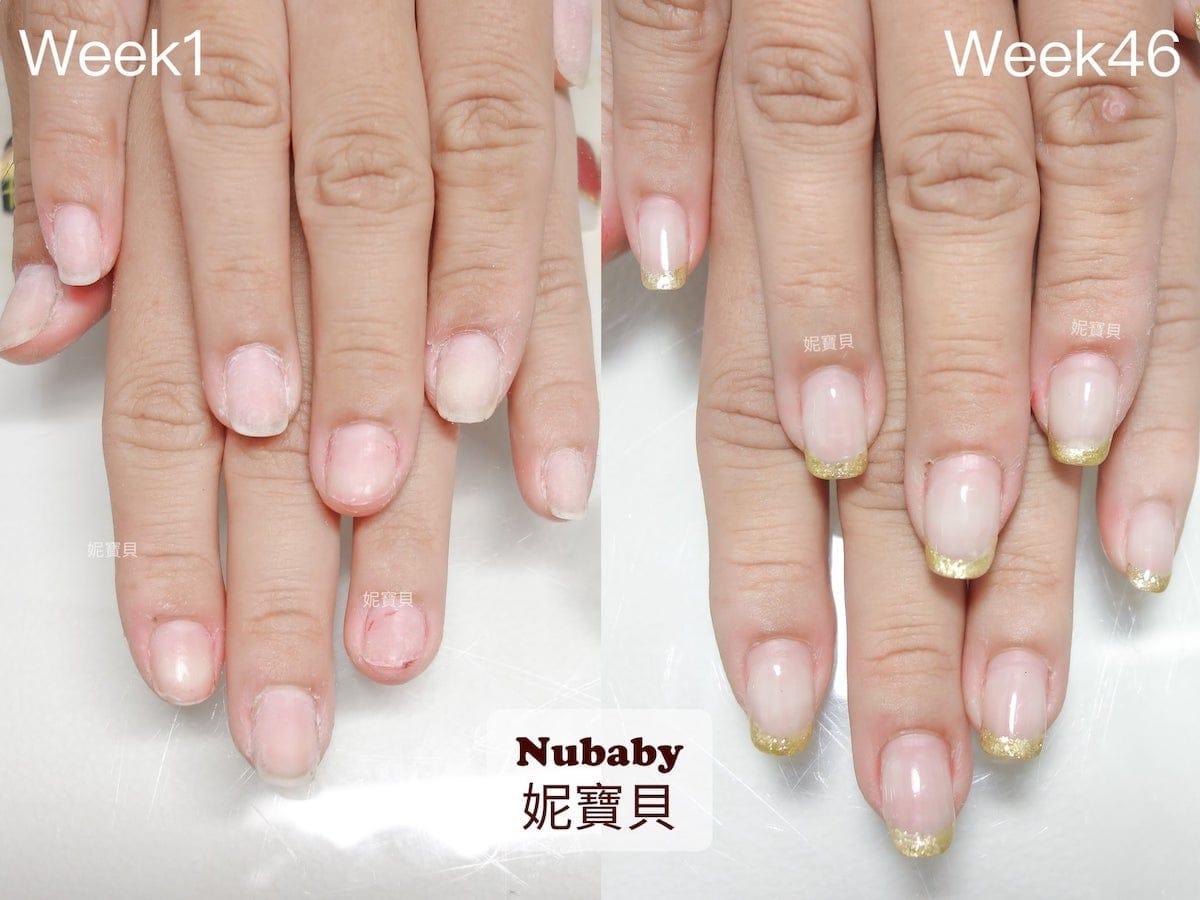 水晶人工指甲 是什麼?水晶指甲的成分用途 修補卸除