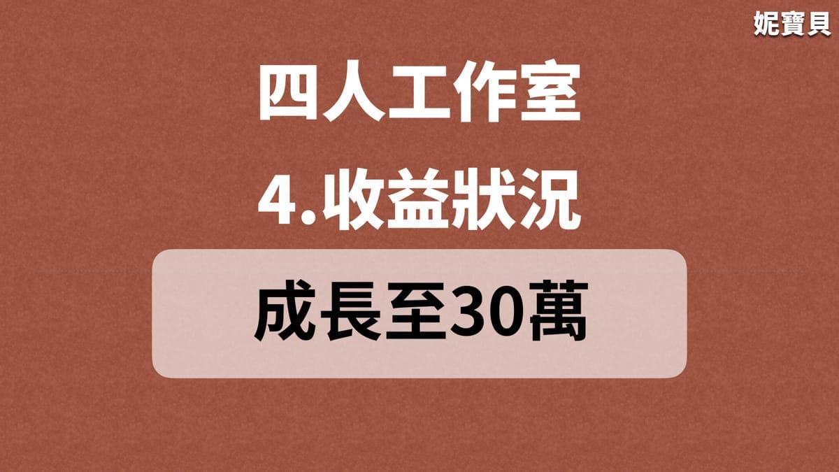 美甲四人工作室-2010年 妮寶貝美甲創業 經營管理系列